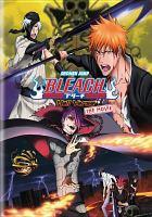Cover image for Bleach the movie. Hell verse [DVD]  / produced by Bleach the Movie 4 Production Committee ; director, Noriyuki Abe ; screenplay, Natsuko Takahashi, Masahiro Okubo ; English production by VIZ Media, LLC.