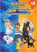 Cover image for Pokemon. Sun & moon ultra adventures [DVD]