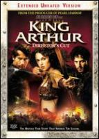 Cover image for King Arthur [DVD] / Touchstone Pictures and Jerry Bruckheimer Films present an Antoine Fuqua film ; produced by Jerry Bruckheimer ; written by David Franzoni ; directed by Antoine Fuqua.