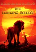 Cover image for The Lion King (DVD) [videorecording].