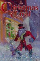 Cover image for A Christmas carol [DVD] / BKH International.