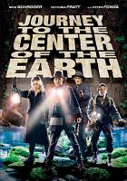 Cover image for Journey to the center of the Earth [DVD] / Journey Films Inc. ; RHI Entertainment presents a Genius presentation ; produced by George Horie ; teleplay by William Gray and Tom Baum ; directed by T.J. Scott.