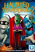 Cover image for Haunted Transylvania 2 [DVD] / Toe Jamz presents ; written by Denise Schooler ; directed by Pippa Seymour ; produced by Titus L. Rothman, Lew Apperstein.