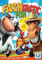 Cover image for Farmtastic fun / Toe Jamz presents; produced by Titus L. Rothman, Lew Apperstein; written by Denise Schooler; directed by Pippa Seymour.