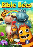 Cover image for Bible bees [DVD} / director, Sandy Lynn Smith.