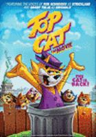 Cover image for Top cat [DVD] / director, Alberto Mar.