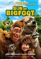 Cover image for The son of bigfoot [DVD]