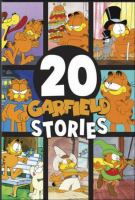 Cover image for Garfield and friends. 20 Garfield stories [DVD] / Paws, Inc.