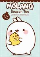 Cover image for Molang. Season two [DVD]