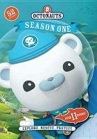 Cover image for Octonauts. Season 1 [DVD]