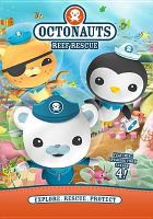 Cover image for Octonauts. Reef Rescue [DVD].
