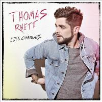Cover image for Life changes [compact disc] / Thomas Rhett.