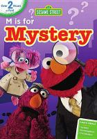 Cover image for M is for mystery [DVD].