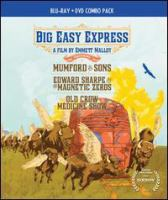 Cover image for Big Easy Express [blu-ray] / S2BN Films presents ; in association with B.E.E. ; a Woodshed Films production ; produced by Bryan Ling, Mike Luba, Tim Lynch ; a film by Emmett Malloy.