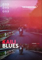 Cover image for Kaili blues [DVD] / a film by Bi Gan.