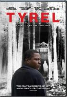 Cover image for Tyrel [DVD] / directed by Sebastián Silva.
