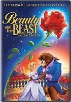Cover image for Beauty and the beast and other Princess tales [DVD]