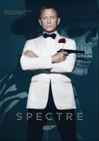 Cover image for Spectre [DVD] / director, Sam Mendes.