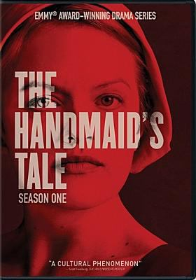 Cover image for The handmaid's tale. Season one [DVD] / Daniel Wilson Productions, Inc. ; The Littlefield Company ; White Oak Pictures ; MGM Television ; Hulu Originals ; producers, Margaret Atwood, Elisabeth Moss ; created by Bruce Miller.