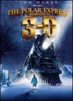 Cover image for The Polar Express [DVD] / Warner Bros. Pictures ; Castle Rock Entertainment presents in association with Shangri-La Entertainment, a Playtone/Imagemovers/Golden Mean production, a Robert Zemeckis film ; produced by Steve Starkey, Robert Zemeckis, Gary Goetzman, William Teitler ; screenplay by Robert Zemeckis & William Broyles, Jr. ; directed by Robert Zemeckis.