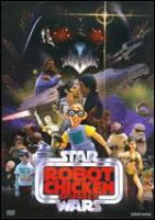 Cover image for Robot chicken. Star wars. Episode II [DVD].