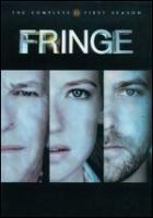 Cover image for Fringe. The complete first season [DVD] / Warner Bros. Television ; Bad Robot ; created by J.J. Abrams & Alex Kurtzman & Roberto Orci.