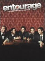 Cover image for Entourage. The complete sixth season [DVD] / HBO Entertainment presents.