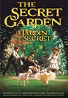 Cover image for The Secret garden [DVD] / Warner Bros. presents an American Zoetrope production ; a film by Agniezka Holland ; screenplay by Caroline Thompson ; produced by Fred Fuchs, Fred Roos and Tom Luddy ; directed by Agnieszka Holland.