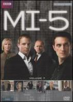 Cover image for MI-5. Volume 7 [DVD] / a Kudos Film and Television production for BBC ; produced by Katie Swinden ; written by Neil Cross, Ben Richards, Russell Lewis, Richard McBrien, James Moran, Christian Spurrier, David Farr ; directed by Colm McCarthy, Peter Hoar, Edward Hall, Sam Miller.