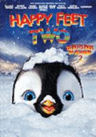 Cover image for Happy feet two [DVD] / a Warner Bros. release presented in association with Village Roadshow Pictures of a Kennedy Miller Mitchell production with Dr. D. Studios ; produced by Doug Mitchell, George Miller, Bill Miller ; screenplay by George Miller ... [et al.] ; directed by George Miller.