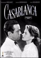 Cover image for Casablanca [DVD] / Warner Brothers Pictures ; directed by Michael Curtiz ; screenplay by Julius J. and Philip G. Epstein and Howard Koch.