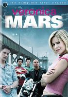 Cover image for Veronica Mars. The complete first season / executive producer, Joel Silver ; created by Rob Thomas ; produced by Paul Kurta ; executive producer, Rob Thomas ; Silver Pictures Television ; Rob Thomas Productions ; Warner Bros. Television.
