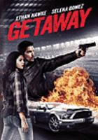 Cover image for Getaway [DVD] / Warner Bros. Pictures presents in association with Dark Castle Entertainment ; an After Dark Films production ; a film by Courtney Solomon ; produced by Allan Zeman, Moshe Diamant, Christopher Milburn ; written by Sean Finegan, Gregg Maxwell Parker ; produced and directed by, Courtney Solomon.