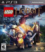Cover image for LEGO. The Hobbit [video game] / WB Games.