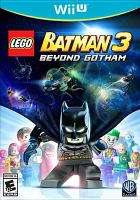 Cover image for LEGO Batman. 3, Beyond Gotham [video game]