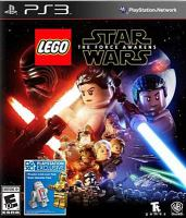 Cover image for LEGO Star Wars. The force awakens [video game]