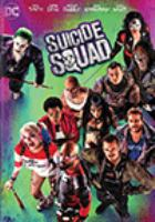 Cover image for Suicide squad [DVD] / director, David Ayer.