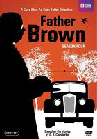 Cover image for Father Brown. Season four [DVD]