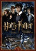 Cover image for Harry Potter and the Chamber of Secrets [DVD] / Warner Bros. Pictures presents a Heyday Films/1492 Pictures production of a Chris Columbus film ; producer, David Heyman ; screenplay writer, Steve Kloves ; director, Chris Columbus.