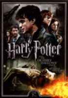 Cover image for Harry Potter and the deathly hallows. Part 2 [DVD] / written by Steve Kloves ; [directed by David Yates].