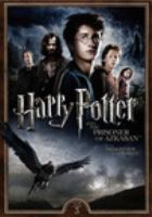 Cover image for Harry Potter and the prisoner of Azkaban [DVD] / Warner Bros. Pictures presents a Heyday Films/1492 Pictures production ; an Alfonso Cuarón film ; screenplay by Steve Kloves ; produced by David Heyman, Chris Columbus, Mark Radcliffe ; directed by Alfonso Cuarón.