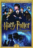 Cover image for Harry Potter and the philosopher's stone [DVD] / Warner Bros. Pictures presents a Heyday Films/1492 Pictures/Duncan Henderson production ; produced by David Heyman ; screenplay by Steven Kloves ; directed by Chris Columbus.