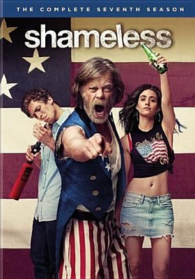 Cover image for Shameless. The complete seventh season [DVD] / developed for American television by John Wells ; created by Paul Abbot