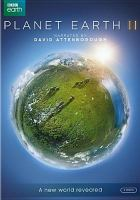 Cover image for Planet Earth II [DVD] / a BBC Studios Natural History Unit production ; co-produced with BBC America, ZDF, Tencent and France Televisions ; executive producer, Michael Gunton ; series producer, Tom Hugh-Jones ; producers, Justin Anderson, Ed Charles, Fredi Devas, Chadden Hunter, Emma Napper, Elizabeth White.