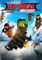 Cover image for The Lego Ninjago movie [DVD] / directors, Charlie Bean, Paul Fisher.