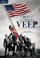 Cover image for Veep. The complete sixth season [DVD]