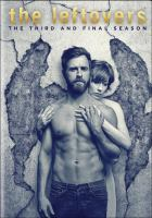 Cover image for The leftovers. The third and final season [DVD]