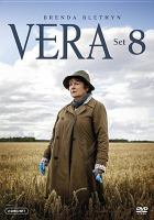 Cover image for Vera. Set 8 [DVD]