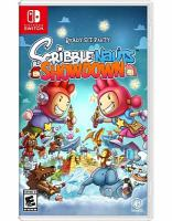 Cover image for Scribblenauts showdown [video game] / [developed by Shiver].