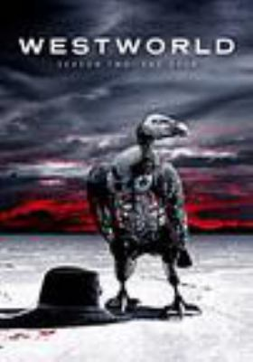 Cover image for Westworld. Season two, The door [DVD] / HBO ; Bad Robot Productions ; Kilter Films ; created for television by Jonathan Nolan and Lisa Joy.